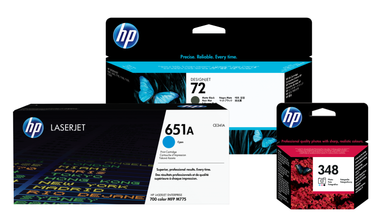 Čuvajte se lažnih kertridža za HP štampače