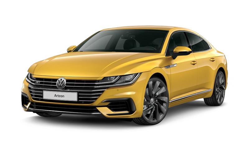 Volkswagen Prelazi Na Proizvodnju Električnih Vozila