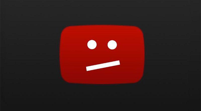 youtube sudska presuda