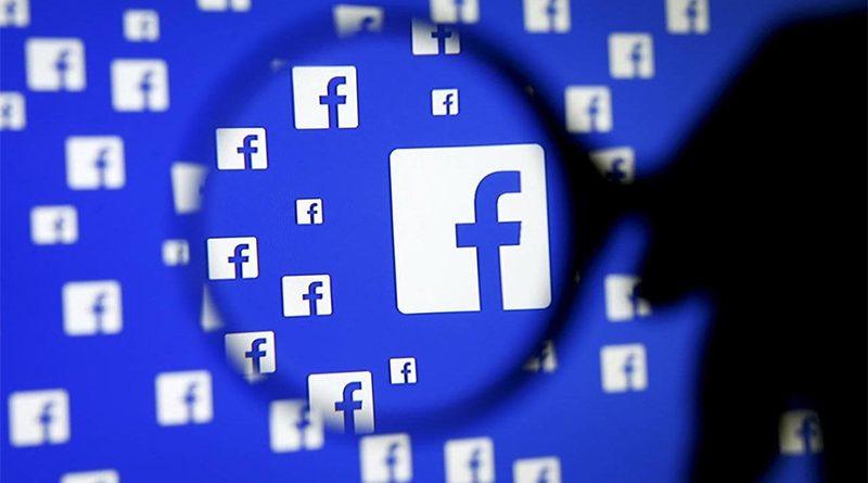 ko kontroliše facebook