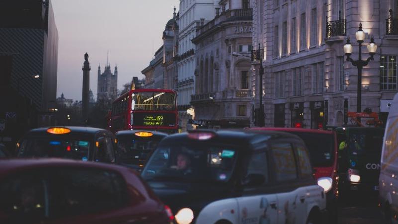 Uber zabranjen u Londonu