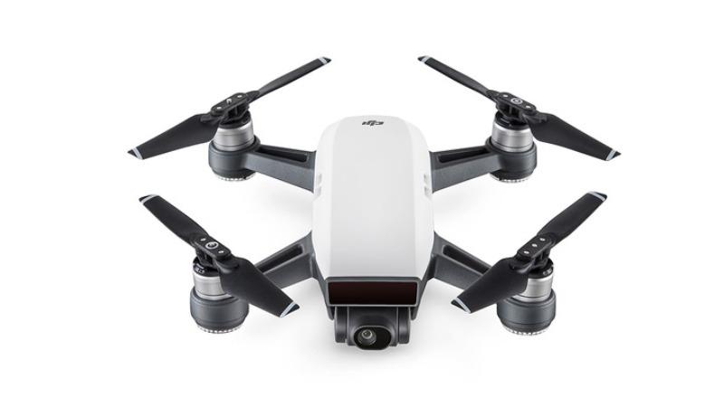 DJI spark najbolji gadgeti 2017. dron quad