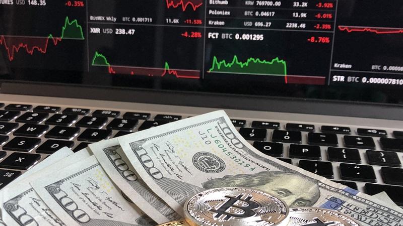 Dugovi investitora u kriptovalute bitcoin bitkoin