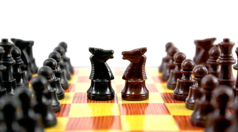 Robot pobedio čoveka u šahu