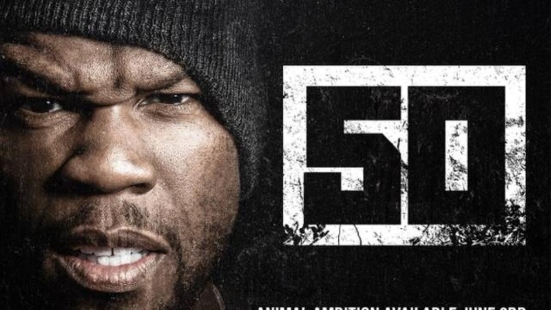 Reper 50 Cent slučajno postao bitcoin milioner