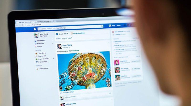 Facebook uvek promene u news feed