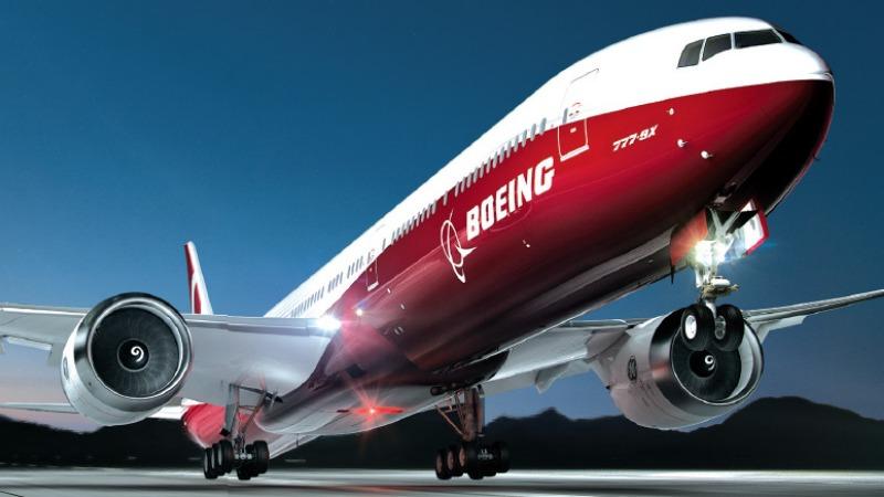 WannaCry virus napao Boeing