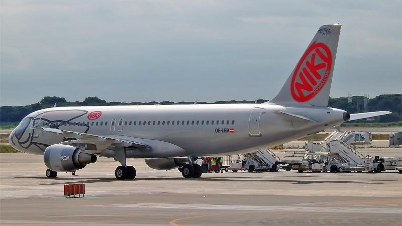 Aviokompanija Ryanair postala većinski vlasnik Fly Niki