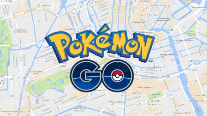 Google Maps omogućava nove igre u stilu Pokemon Go walking dead