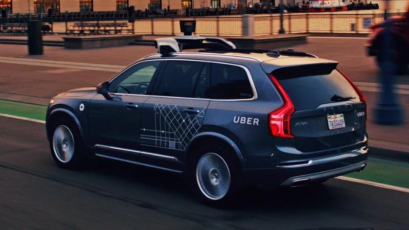 Uber donosio sumnjive odluke pre i posle nesreće
