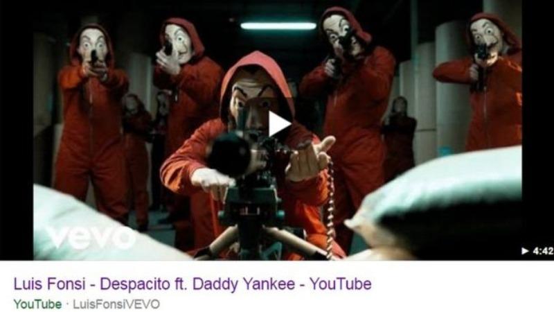 Najgledaniji YouTube video Despacito obrisali hakeri
