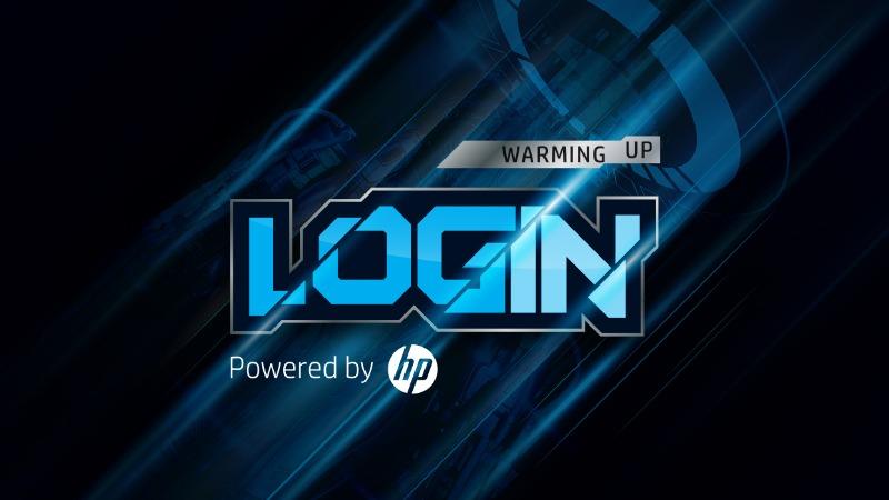 Ulogujte se na Login gejming događaj