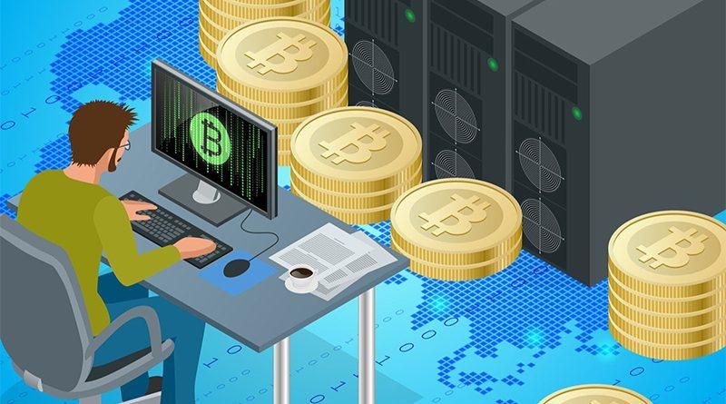 Kradu od države da bi rudarili kriptovalute