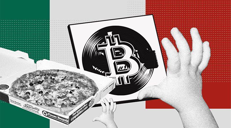 Bitkoin pizza kao istorijski kripto-trenutak