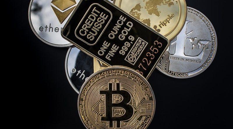 Vrednost kriptovaluta na dan 20.6.2018.