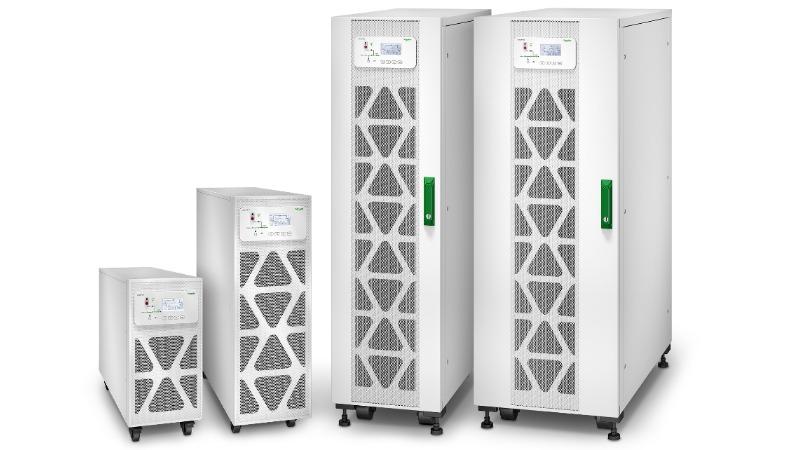 Schneider Electric predstavio Easy UPS 3S
