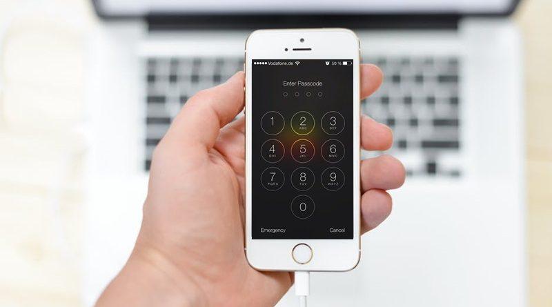 Kako hakovati iOS lozinku