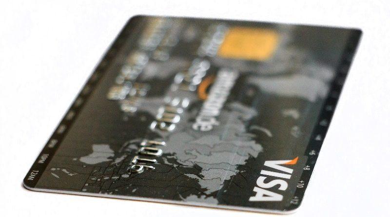visa kartica viza plaćanje