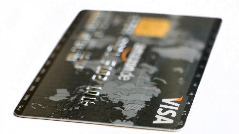 Zašto Visa kartice ne rade viza