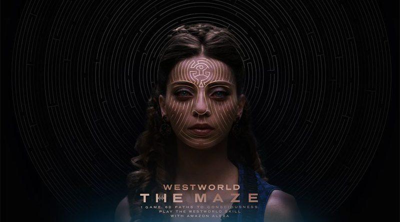 Westworld Alexa igra podseća na radio dramu