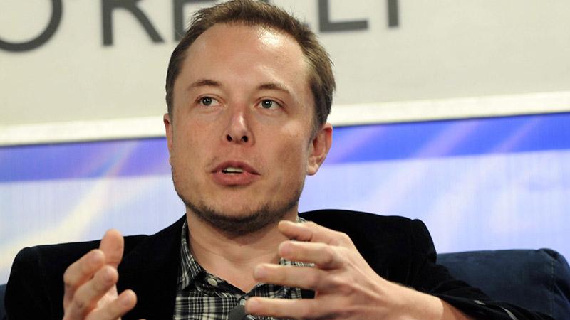 Elon Musk Tesla baterija štednja struje u Australiji