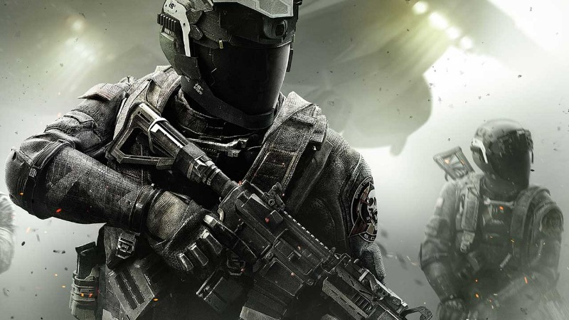 call of duty Političar kupovao Steam igre novcem iz budžeta