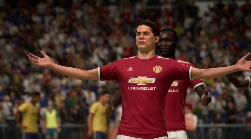 FIFA 18 hakovana matic srbija