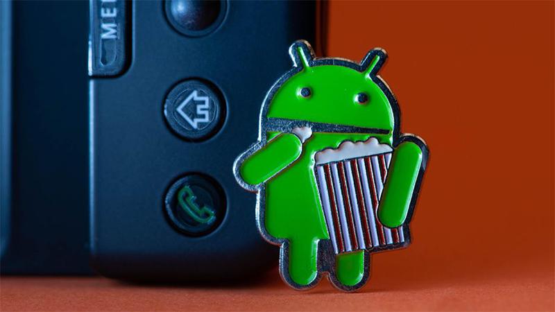prvi Android