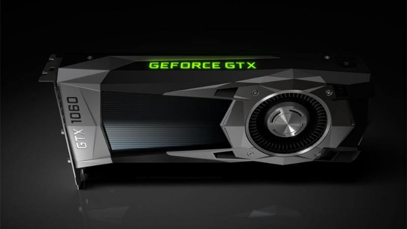 NVIDIA GTX 1060 i GTX 1050 dobijaju naslednike