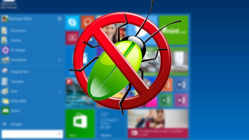Microsoft ispravio Windows 10 bug koji je brisao foldere