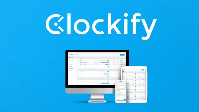 Clockify kontrola vremena zaposlenih