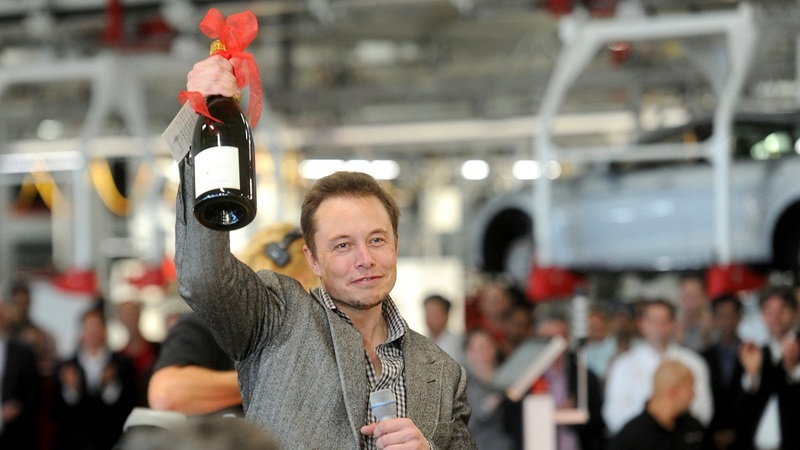 Tesla: Srbin sprečio Elona Muska Teslaquila