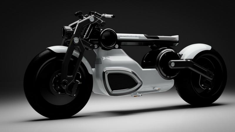 Električni motocikli uskoro počinju sa proizvodnjom