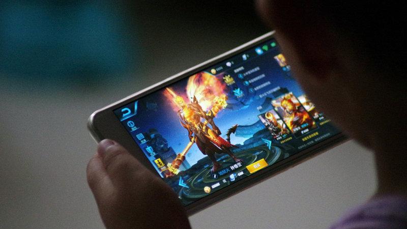 Tencent ograničava igranje Honor of Kings kod mlađih od 18 godina.