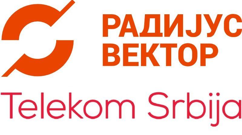 telekom srbija kupio radijus vektor avcom