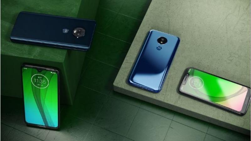 Motorola moto g7 stiže u Srbiju cene i specifikacije