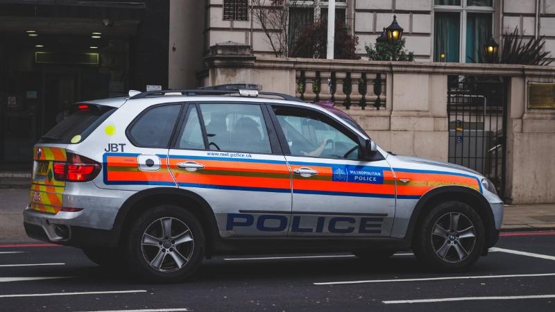 uk police velika britanija policija