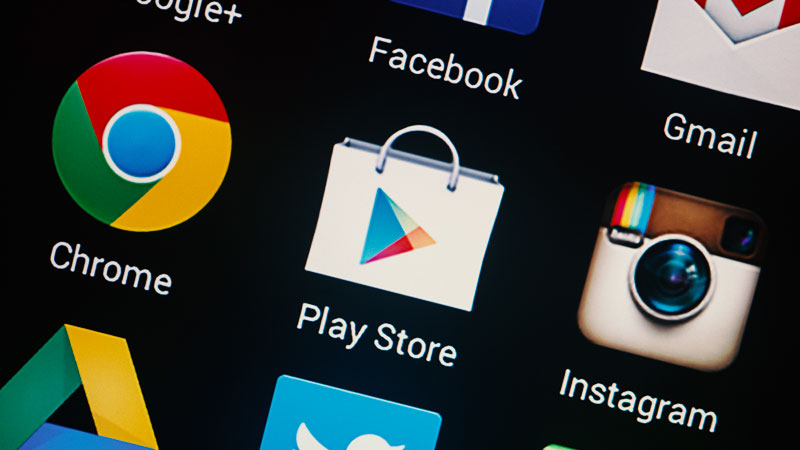 Dating-apps im play store