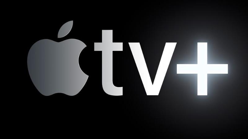 apple tv+ plus streaming service