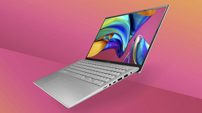 Review: ASUS VivoBook X512UB – Sjajan iz svakog ugla     PC