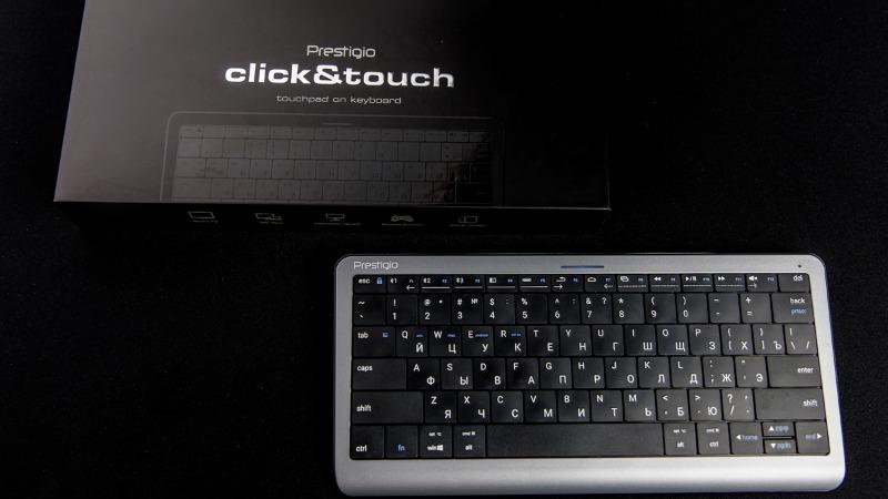prestigio ćirilična tastatura