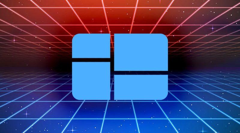 retro izdanje operativni sistem windows 1.0