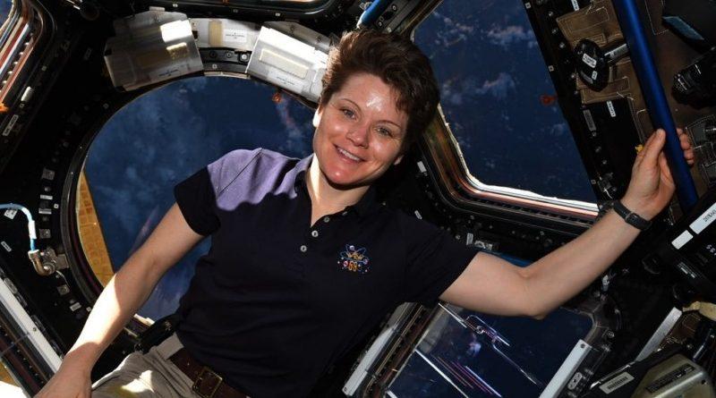 """Astronaut koji je """"hakovao"""" iz svemira"""