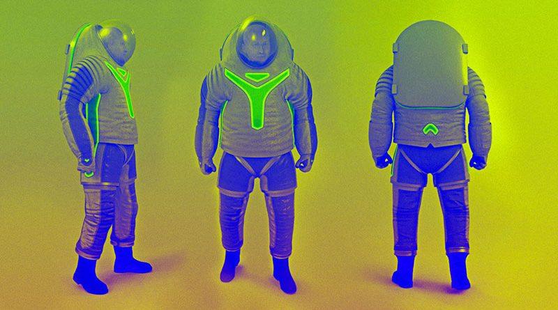 Misija Mesec 2024: NASA-ino novo odelo