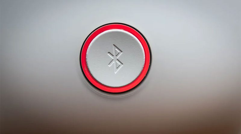 Hakeri savetuju: Isključite Bluetooth