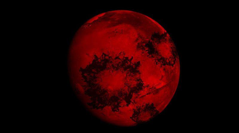 Elon Musk i bombardovanje Marsa