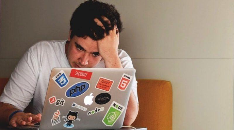 traženje posla na internetu programeri