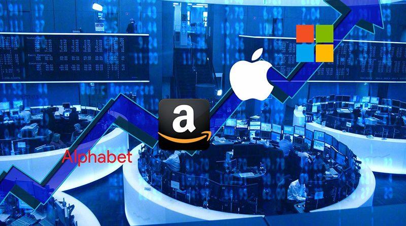 PwC Global Top 100: Tehnološke kompanije najvrednije