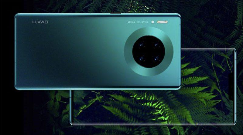Huawei predstavio Mate 30 telefone bez Google podrške; dostupnost upitna