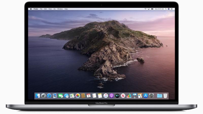Apple Catalina